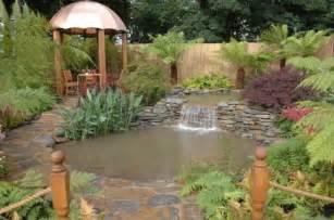el patio eau water decoraci 243 n de jardines peque 241 os 10 ideas para decorar tu