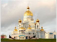 Saransk city, Russia travel guide