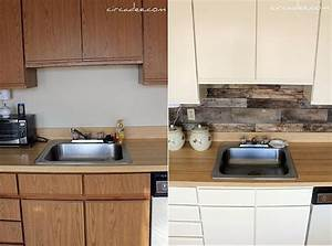 Diy Backsplash Ideas For Kitchens Decozilla