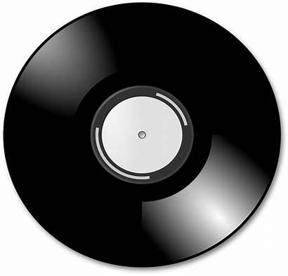 Record Disc Vinyl Gramophone Transparent Picpng Robertjan