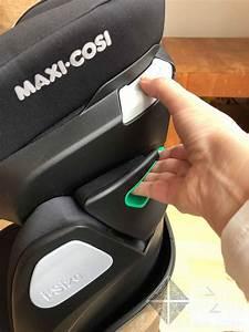 Maxi Cosi Kore Pro I-size Review