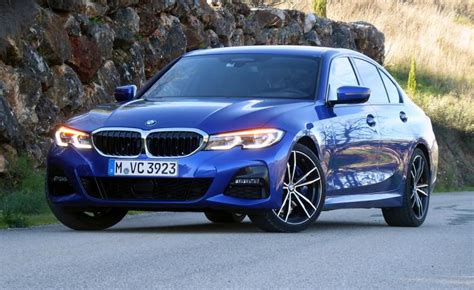 Bmw 3 Series Sedan 2019 by Drive 2019 Bmw 3 Series Review Ny Daily News