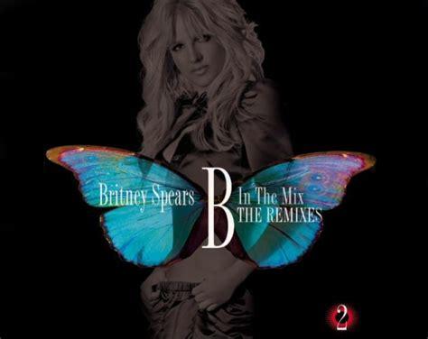 Britney Spears Nuevo Album Remix Para Octubre