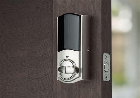 kevo door lock kevo convert smart lock kit review 187 the gadget flow