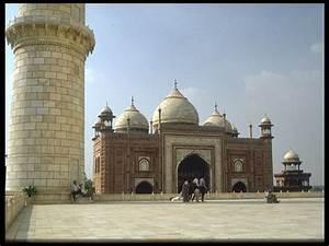 Taj Mahal 45 | Free Desktop Wallpapers for Widescreen, HD ...