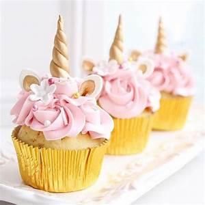 Best 25+ Unicorn cupcakes ideas on Pinterest Unicorn