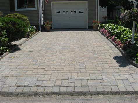 Installing New Pavers For Driveway — Home Ideas Collection