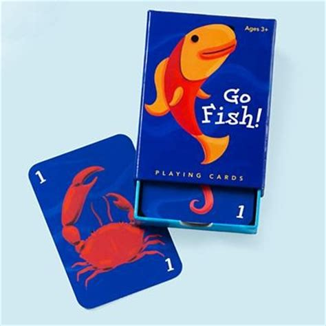 go fish go fish memories pinterest