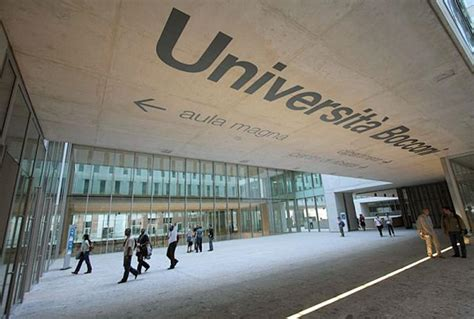 sede sda verona the ranking of italian universities verona and bocconi win