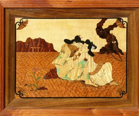 marquetry definition
