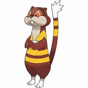 Watchog (Pokémon) - Bulbapedia, the community-driven ...