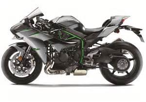 Kawasaki H2 2019 by Kawasaki Announces Changes To 2019 H2 H2 Carbon And