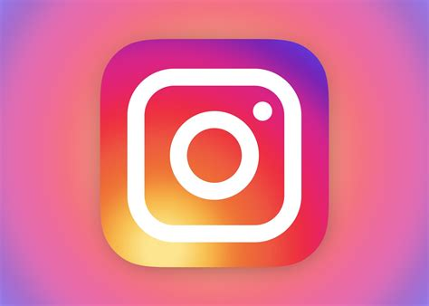 No, You Can't Make A Better Instagram Logo