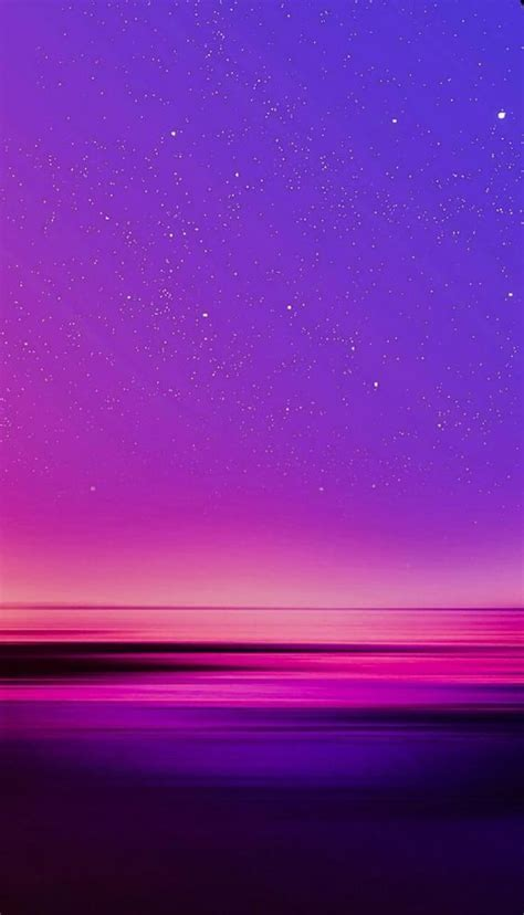 pink blue and purple aesthetic wallpaper