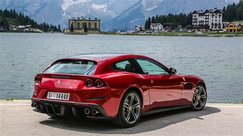Gtc4lusso Hd Picture by 2017 Gtc4 Lusso Wallpapers Hd Images Wsupercars
