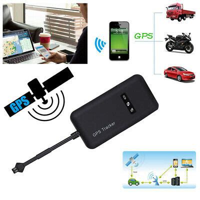 gps ortung auto kostenlos gps tracker gt02a gps sender ortung peilsender kfz auto