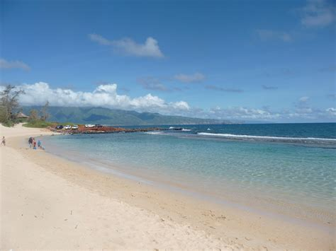 baby beach bungalow oceanfront maui vacation rental