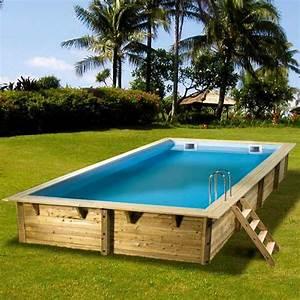Hors Sol Pas Cher Piscine : piscine hors sol bois pas cher so piscine ~ Melissatoandfro.com Idées de Décoration