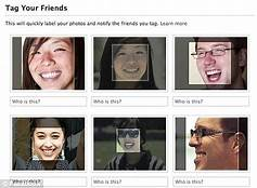 Facebook ends facial recognition photo tagging suggestions