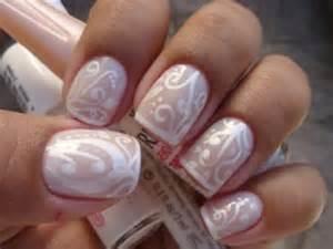 wedding nail designs pretty wedding nail designs pretty nail design nail expert