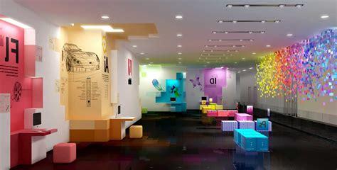 Best Creative Office Interior Design  Home Design #426