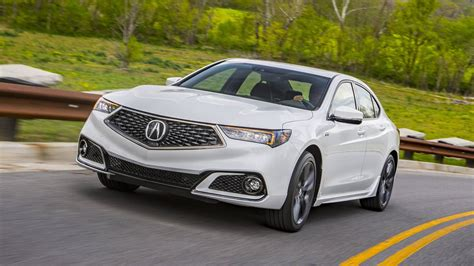 2019 Acura Tlx Configurations by 2019 Acura Tlx An Overview Get Access To Various