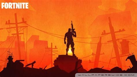 fortnite  hd desktop wallpaper   ultra hd tv