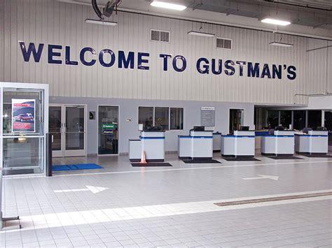 Gustman Chevrolet by Gustman Kaukauna In Kaukauna Wi