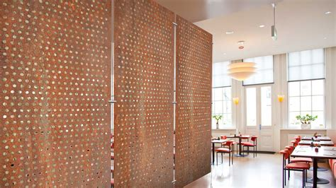 room dividers flat moz designs decorative metal  architectural products