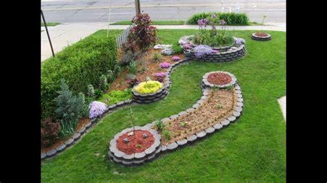las mejores ideas de diseno de jardines en el patio