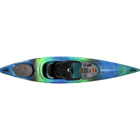 pungo wilderness 120 kayak systems backcountry