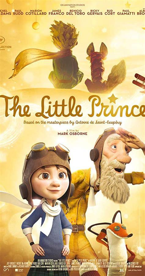 Le Petit Prince (2015) Imdb