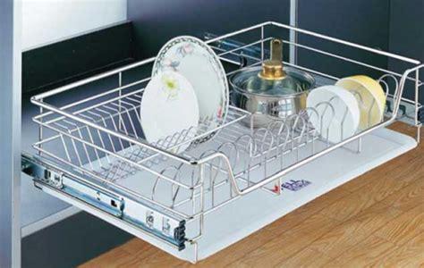 aksesoris dapur rak piring toko aksesoris kitchen set