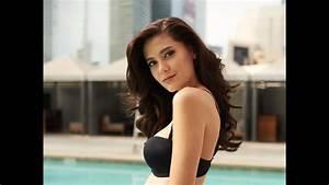 Swimsuit photoshoot | มารีญา พูลเลิศลาภ Miss Universe ...