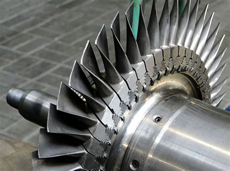 Software Improves Blisk And Turbine Blade Machining