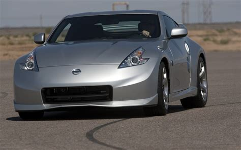 Nissan Nismo 370z 2018 Widescreen Exotic Car Picture 01