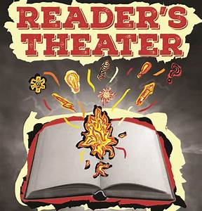 Reader's Theater: Snapshots | Methow Arts