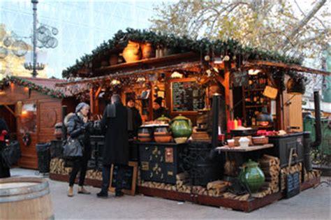 explore christmas markets  budapest