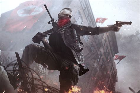 homefront  revolution hd wallpapers backgrounds