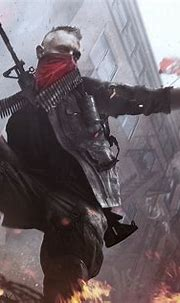 8 Homefront: The Revolution HD Wallpapers   Backgrounds ...