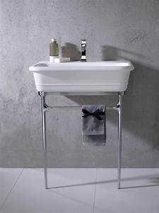 Meuble Vasque Retro : meuble vasque retro ~ Teatrodelosmanantiales.com Idées de Décoration