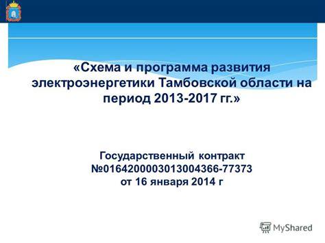 Доклад министра промышленности и энергетики рф в.б. христенко на правительственном часе в государственной думе федерального собрания рф