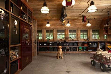 The Ultimate Garage Renovation Guide  Every Man's Dream