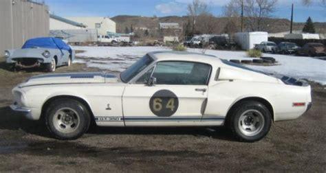 1968 Shelby Gt350 Hertz