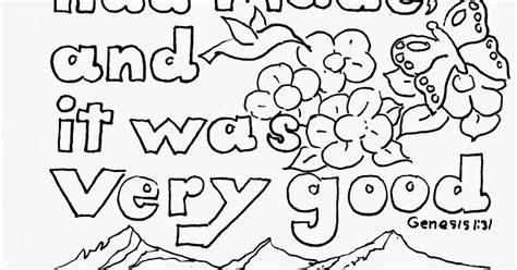 Printable Bible Coloring Pages Creation