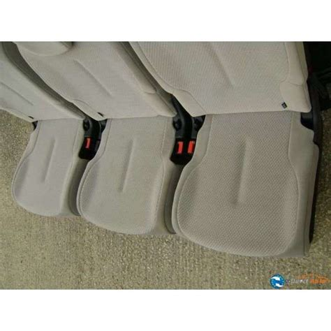 siege arriere citroen c4 picasso version 5 places