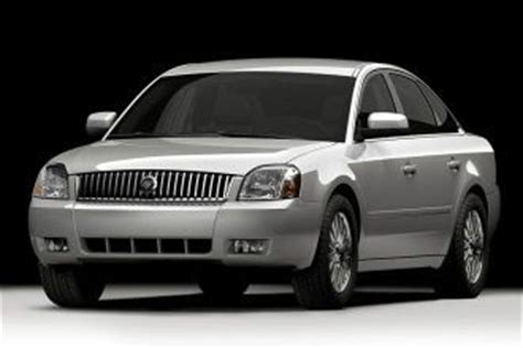 auto air conditioning service 2005 mercury montego electronic valve timing find used 2005 mercury montego premier in 903 old route 66 north litchfield illinois united