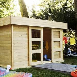 Cabane De Jardin Enfant : cabane de jardin toutes nos explications pour une pi ce ~ Farleysfitness.com Idées de Décoration
