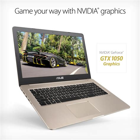 thin light gaming laptop new asus m580vd eb54 vivobook 15 6 quot fhd laptop notebook
