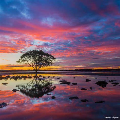 beautiful nature landscape photography alkr